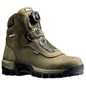 calzado de caza