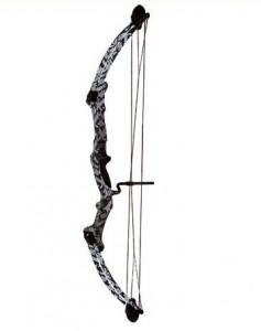 arcos de caza