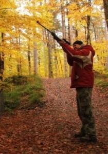 seguro obligatorio de caza