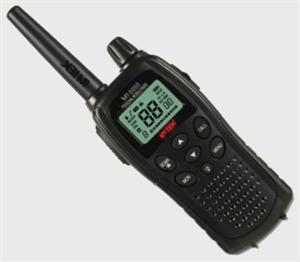 walkie talkie caza