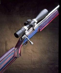 armas largas de caza