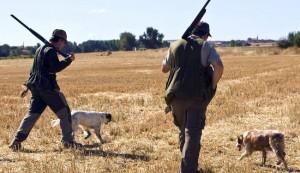 mercadillo de caza