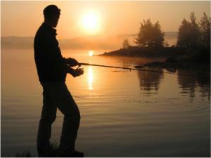 cinegetica y pesca