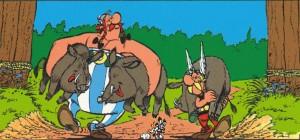 La carne de caza, en entredicho