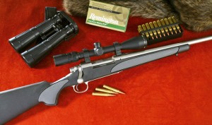 Armas Remington