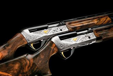 Escopetas Benelli