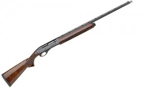 Escopetas-Remington