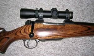 brno rifles