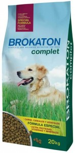 BROKATON