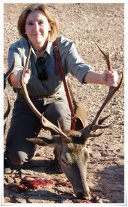 cazadora Maria Dolores