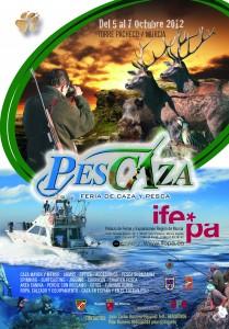 pescaza 2012 suspendida