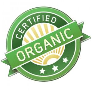 certificado organica