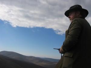cazador chema perez