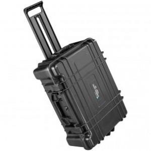 maleta Trolley  B W