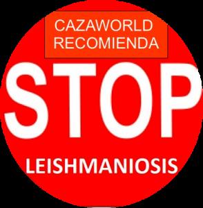 stop_leishmaniosis II