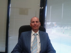 Luis Martinez Acosta
