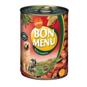 Bon Menu