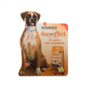Nutricion para perro garantizada con Ultima