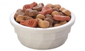 Una alimentacion balanceada con Brekkies Excel
