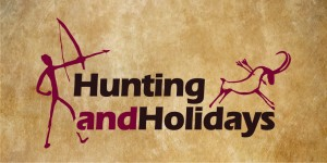 hunting and holidays en Cazaworld