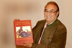 Marcial Gómez Sequeira