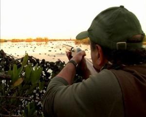 cazar no es matar