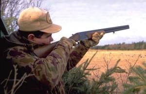 seguridad en la caza mayor