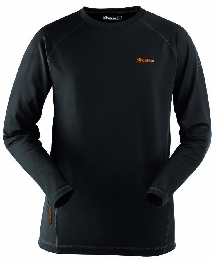 camiseta esparta Chiruca