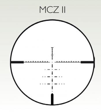 reticula mcz II