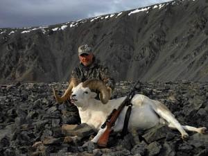 Alvaro Ledesma Alaska 2012