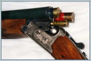 Rifle doble yuxtapuesto 88B