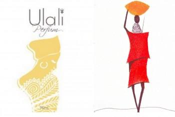 Ulali, el perfume de caza