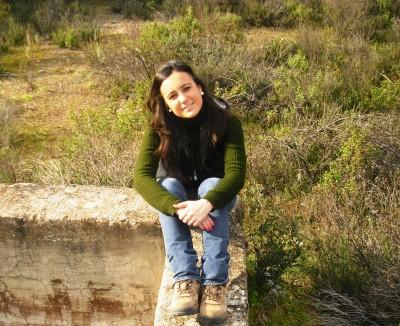 cazadora Ana B Marmolejo
