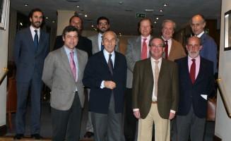 Asamblea anual Real Club Monteros