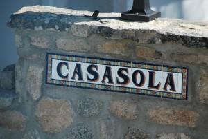 Finca Casasola