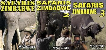 Safari Ziwbabwe