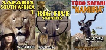 Vídeos Africa