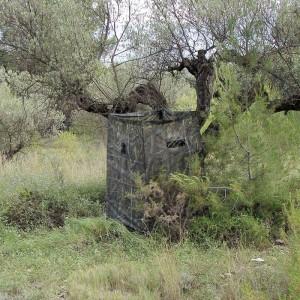 Puesto de caza en España - Mejores puestos de caza