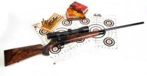 Rifle R8 de Blaser