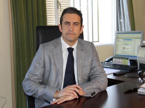 Jose Maria Mancheño, presidente FAC