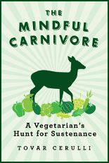 de vegetariano a cazador