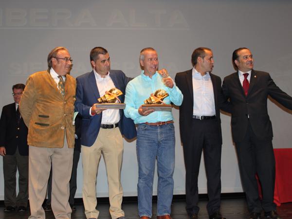 Caracola_Oro 2013
