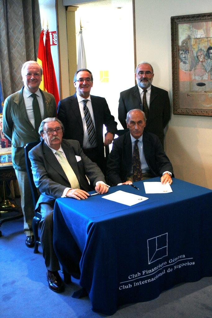 asociación española rehaleros y real club de monteros
