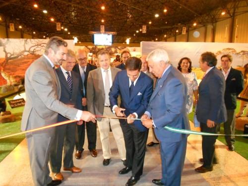 inauguración Surcaza 2013