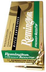 municion remington accutip