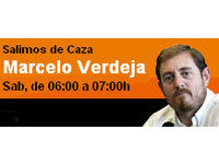 salimos de caza ahora en la web de la federación española de caza