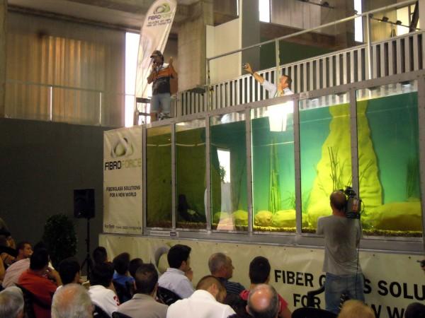 cinegetica tendrá pesca en 2014