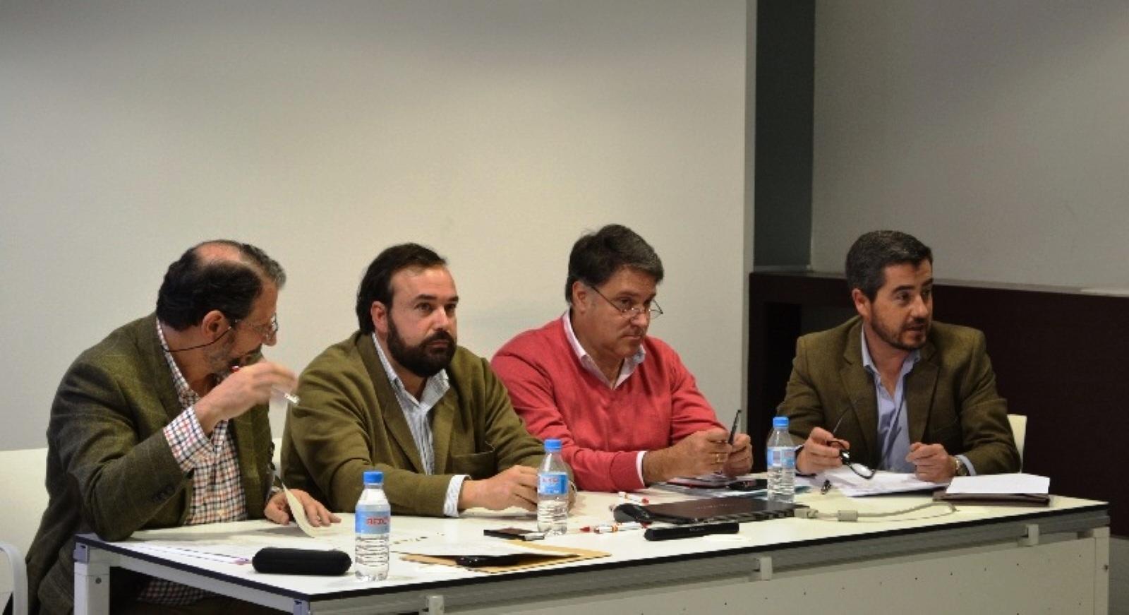 Asamblea AEPES 2014