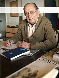 Miguel Delibes el grande.  Escritor y cazador