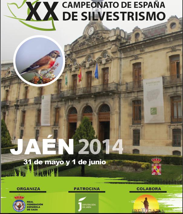 Campeonato de España de Silvestrismo en Jaén